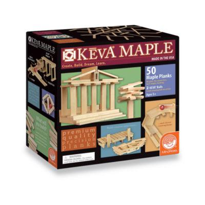 MindWare KEVA Maple - 50 Plank Set