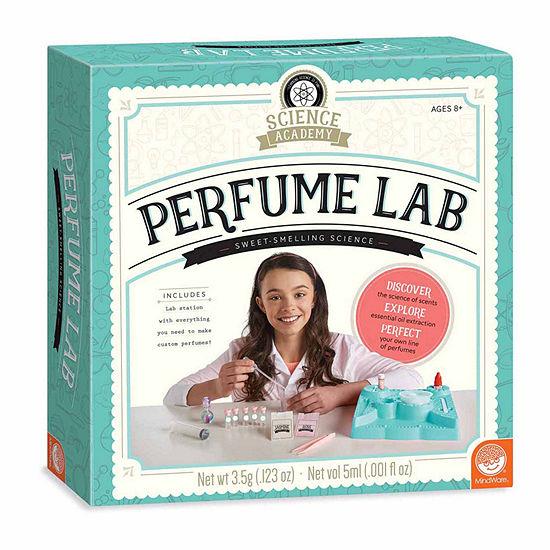 MindWare Science Academy - Perfume Lab