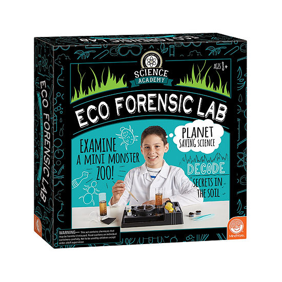 MindWare Science Academy - Eco Forensic Lab