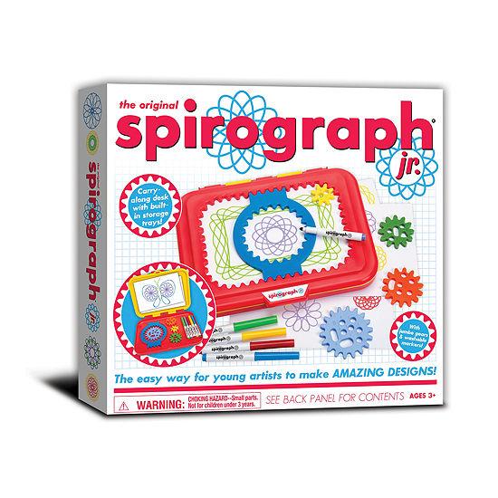 Spirograph Spirograph Jr.