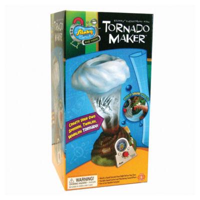POOF-Slinky Tornado Maker