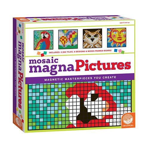 MindWare Mosaic MagnaPictures