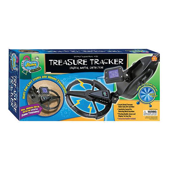 POOF-Slinky Treasure Tracker