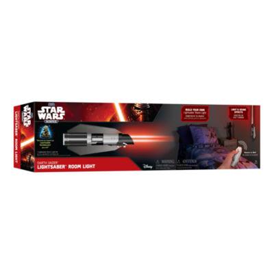 Uncle Milton Star Wars Science - Darth Vader Lightsaber Room Light