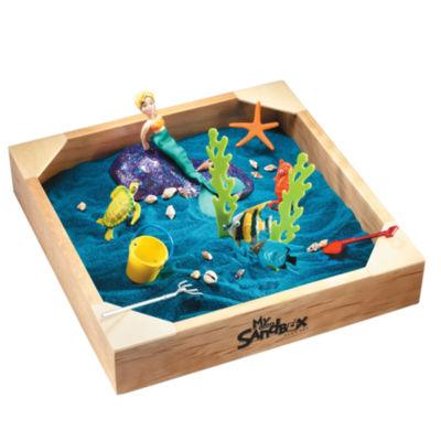 Be Good Company My Little Sandbox - Mermaid & Friends