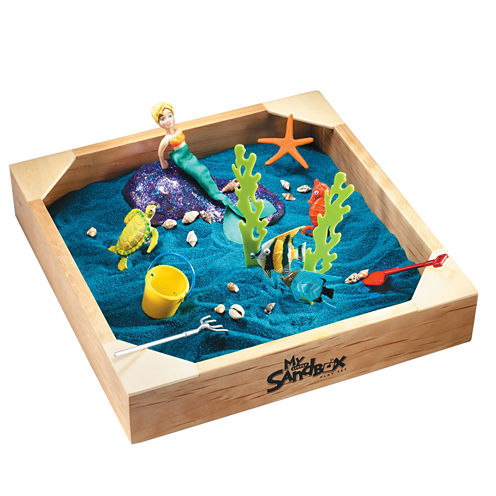 Be Good Company My Little Sandbox - Mermaid & Friends