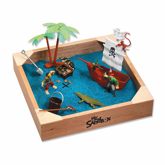 Be Good Company My Little Sandbox - Pirates Ahoy!