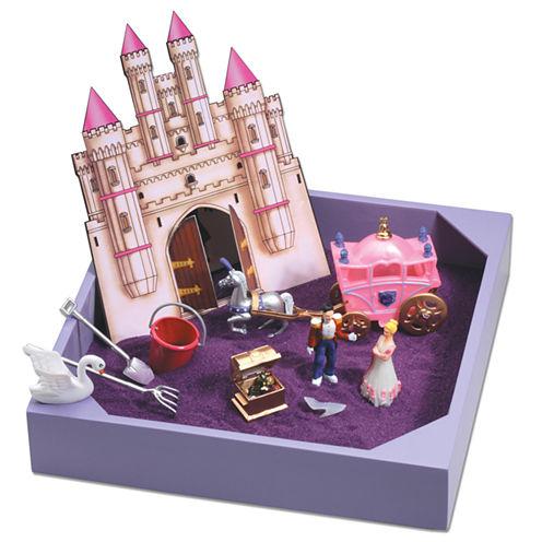 Be Good Company My Little Sandbox - Princess Dreams