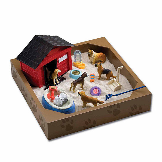 Be Good Company My Little Sandbox - Doggie Day Camp