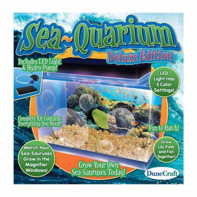 Dunecraft Sea-Quarium Deluxe Edition