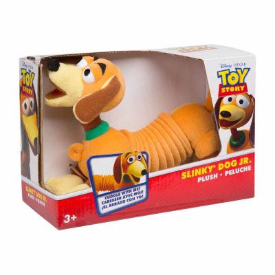 Slinky Slinky Dog Jr. Plush