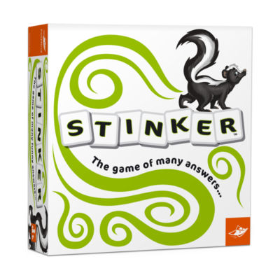 FoxMind Games Stinker