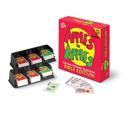 Talicor Apples to Apples: Bible Edition