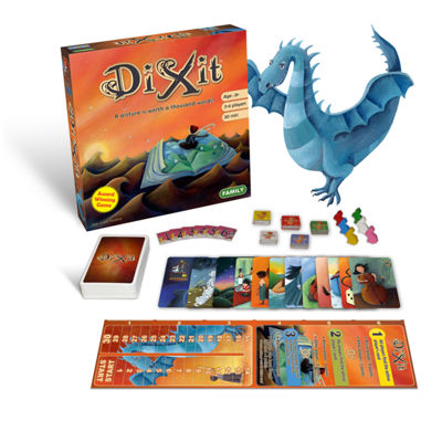 Asmodee Editions Dixit