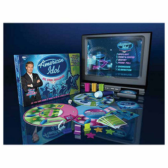 ScreenLife American Idol All Star Challenge