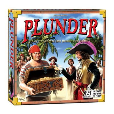 R and R Games Plunder