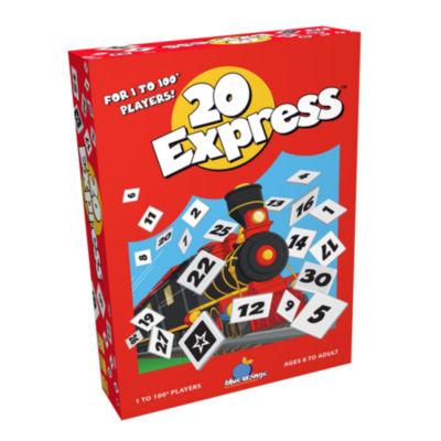 Blue Orange Games 20 Express