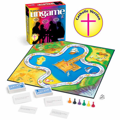 Talicor The Ungame - Catholic Version