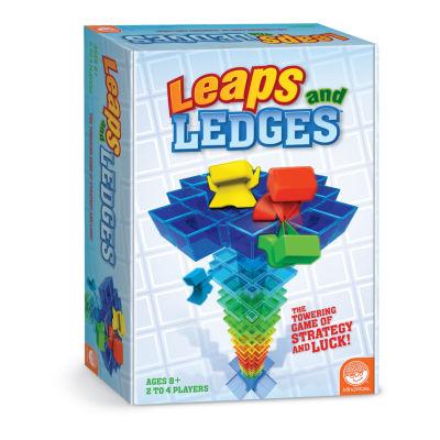 MindWare Leaps and Ledges