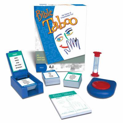 Talicor Bible Taboo