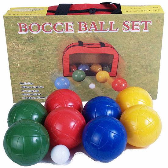 Bocce Ball Game Set