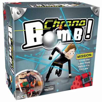 PlayMonster Chrono Bomb!