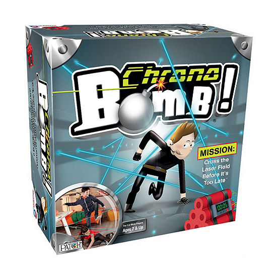 Playmonster Chrono Bomb