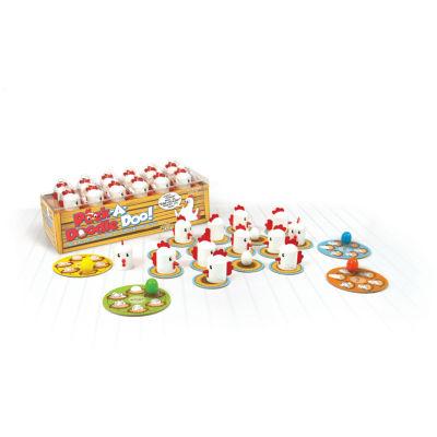Fat Brain Toy Co. Peek-A-Doodle Doo!