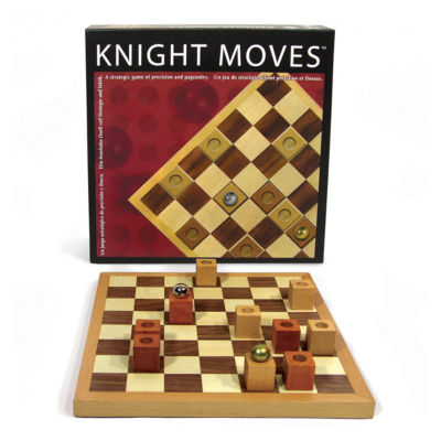 Family Games Inc. Knight Moves