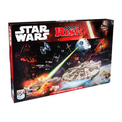 Hasbro Star Wars Risk Game