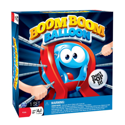 Spin Master Games Boom Boom Balloon