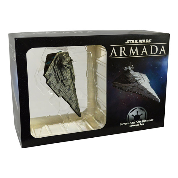 Fantasy Flight Games Star Wars: Armada - Victory-Class Star Destroyer Expansion Pack