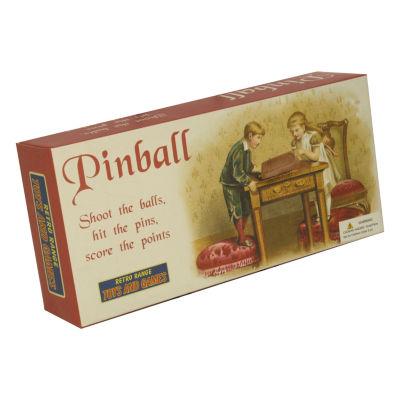 Perisphere & Trylon Pinball
