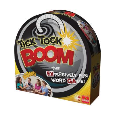 Goliath Tick Tock Boom