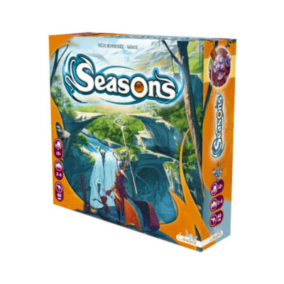 Asmodee Editions Seasons