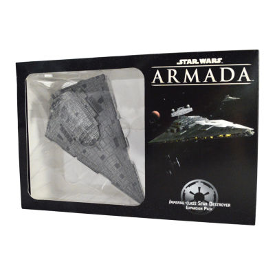 Fantasy Flight Games Star Wars: Armada - ImperialClass Star Destroyer Expansion Pack