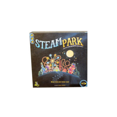 IELLO Steam Park