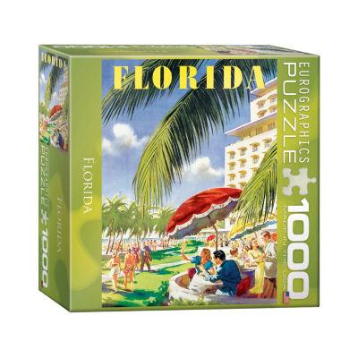 Eurographics Inc Florida: 1000 Pcs
