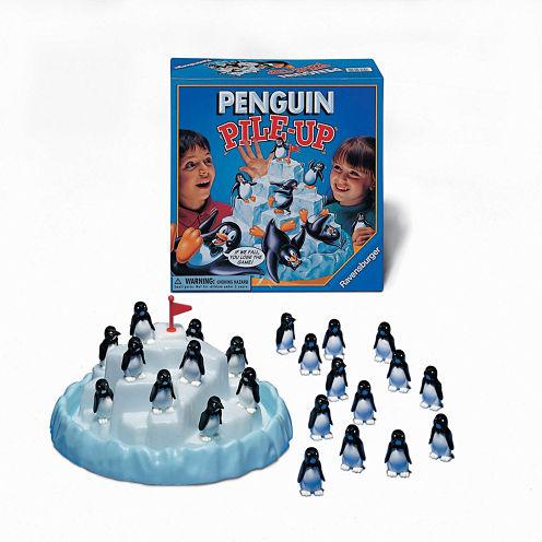 Ravensburger Penguin Pile-up Game