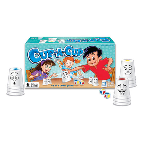 R and R Games Cup-A-Cup