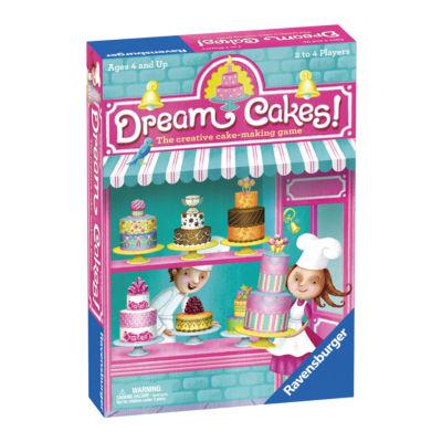 Ravensburger Dream Cakes