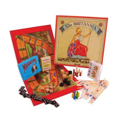 Perisphere & Trylon The Britannia Compendium of Games