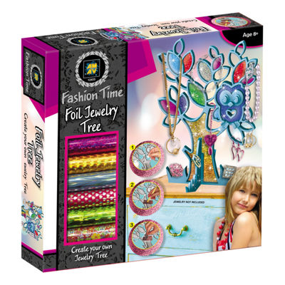 Jewelry Trees Kids Jewelry Kit