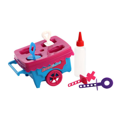 Ice Pops Maker 4-pc. Play Food