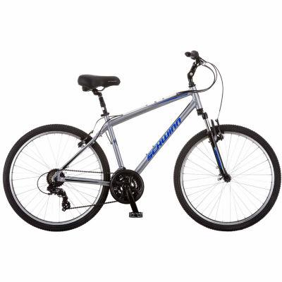 "Schwinn Suburban Deluxe 26"" Mens Comfort Bike"
