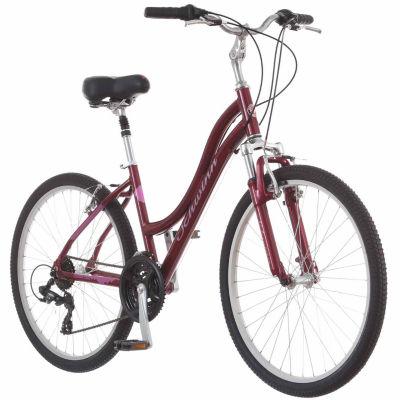 "Schwinn Suburban Deluxe 26"" Womens Comfort Bike"