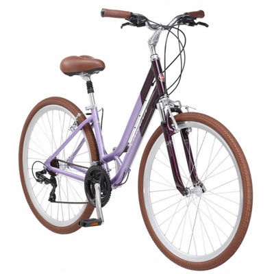 Schwinn Capital 700c Womens Hybrid Bike