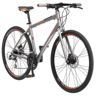 Schwinn Phocus 1500 700c Mens Flat Bar Road Bike