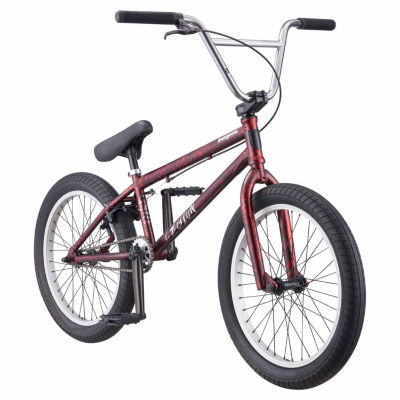 "Mongoose LEGION L80 20"" Boys Freestyle Bike"