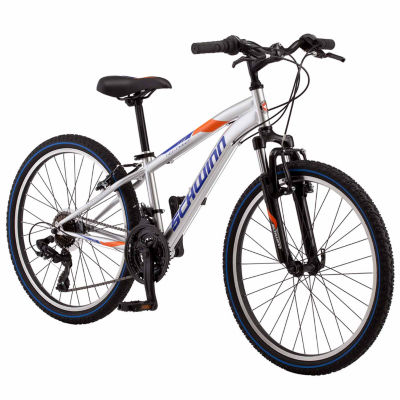 Schwinn Boys Front Suspension Mountain Bike